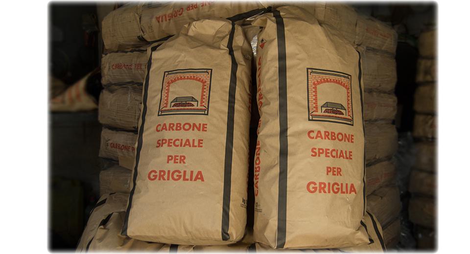 Carbone per Griglia Cubano 10 Kg