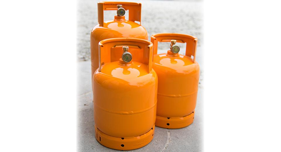 Bombole Gas Campeggio
