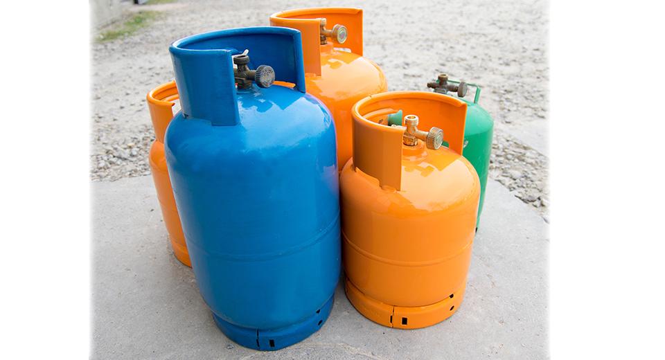 Bombole Gas Campeggio3