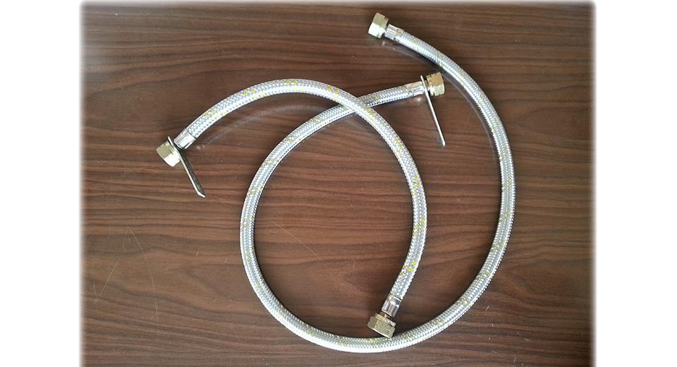Flessibili gas gpl