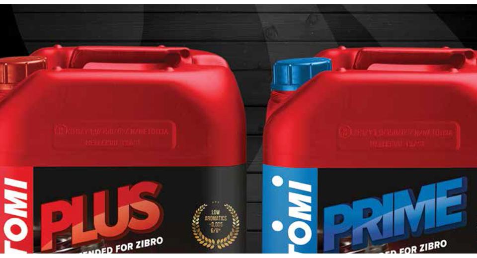 Prime Plus Petrolgas