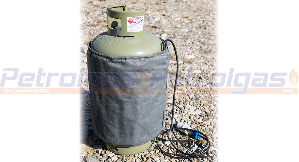 Termocoperta bombole gas gpl petrolgas 2