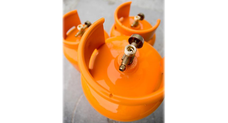 Bombole Gas Campeggio2