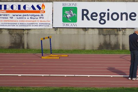 Sponsor Atletica Firenze Marathon Ridolfi 2014