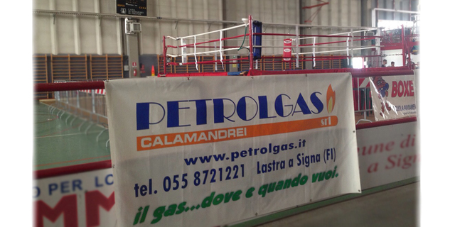 Petrolgas Box Lastra a Signa