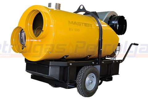 Nuovo Generatori d' aria calda a pressione a riscaldamento indiretto