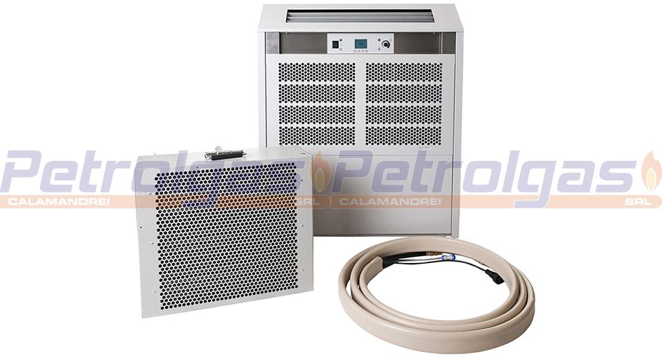 condizionatore climatizzatore petrolgas