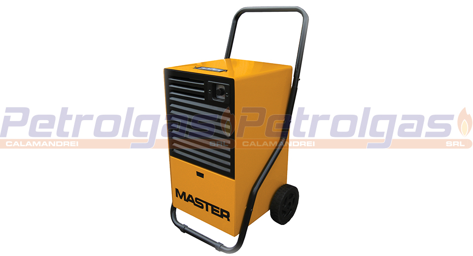 Deumidificatore DH 26 Master Petrolgas