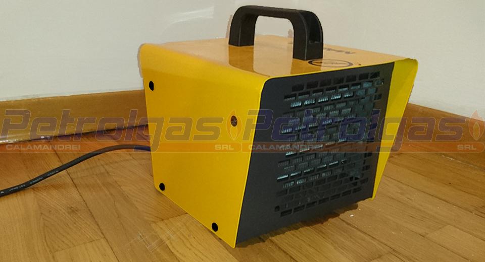 Riscaldatore Elettrico B 3PTC ad Alto Rendimento