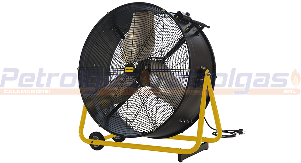 Ventilatore Professionale - Master DF 30